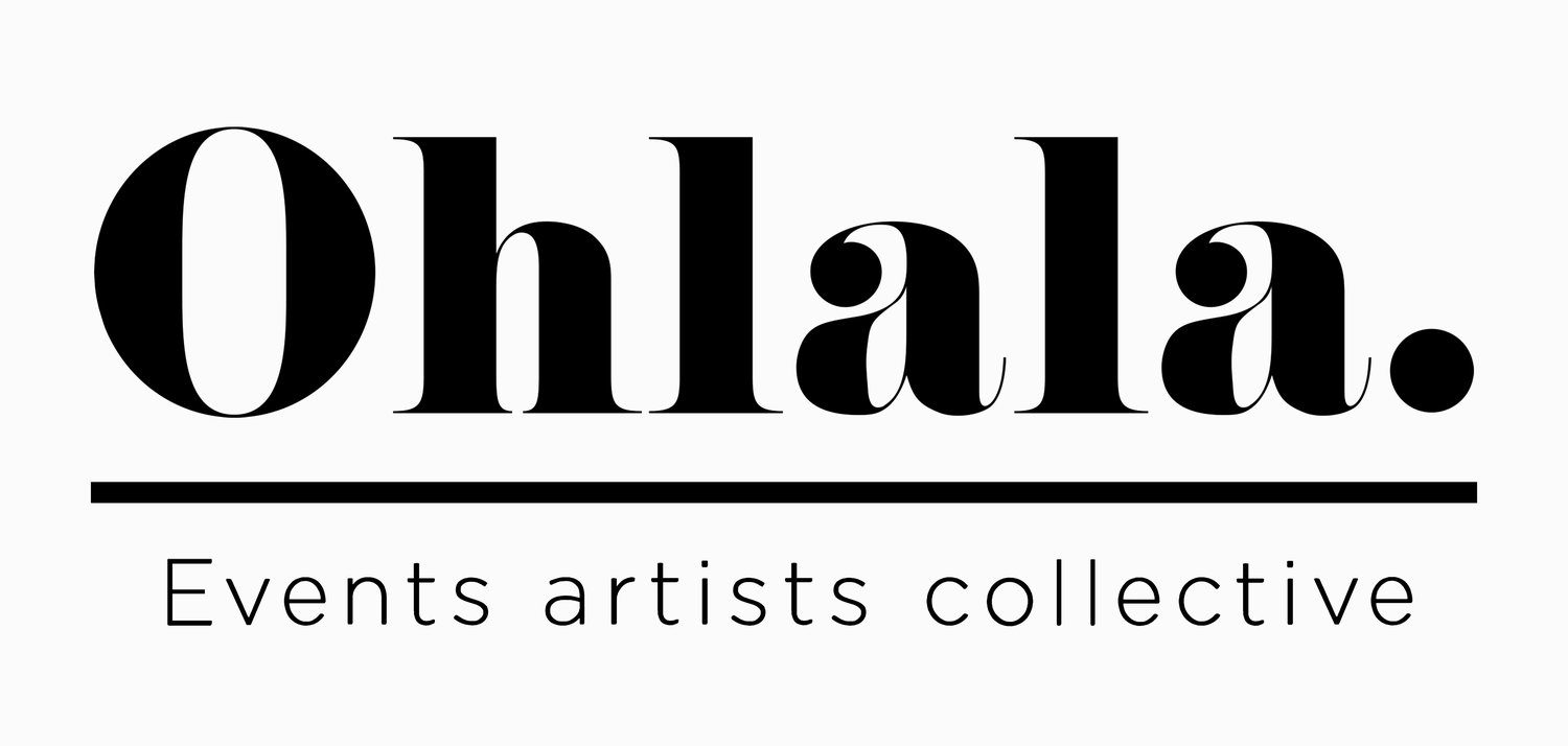 Studio Ohlala | Events artists collective | Fashion & Luxury Events | Personal Hair Stylists & Makeup Artists | Paris