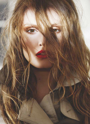 Loriane / Makeup - STUDIO OHLALA