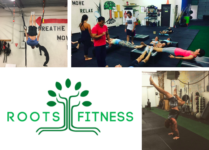 Roots Strength & Conditioning Class