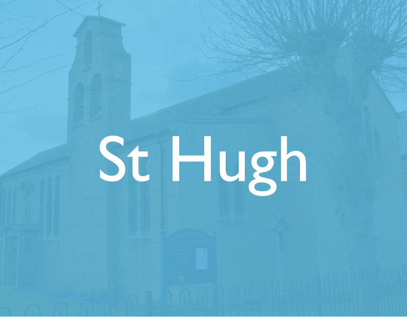 Team Churches - St Hugh