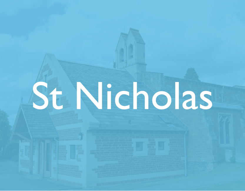 Team Churches - St Nicholas