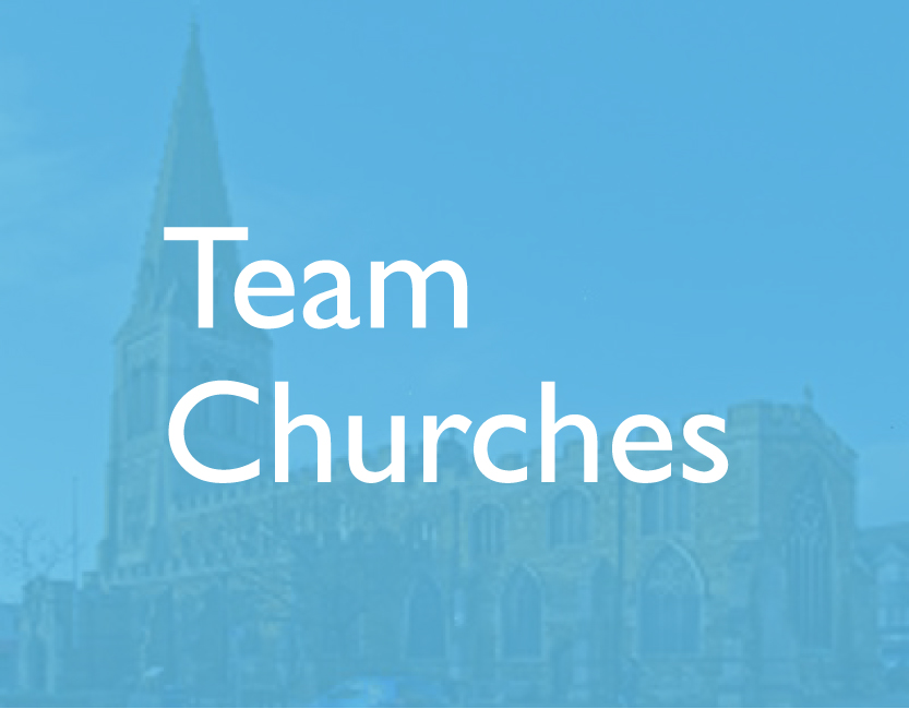 Team Churches