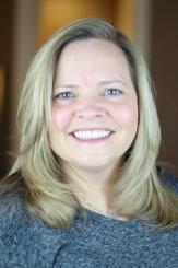 Becky Weeks, Managing Director