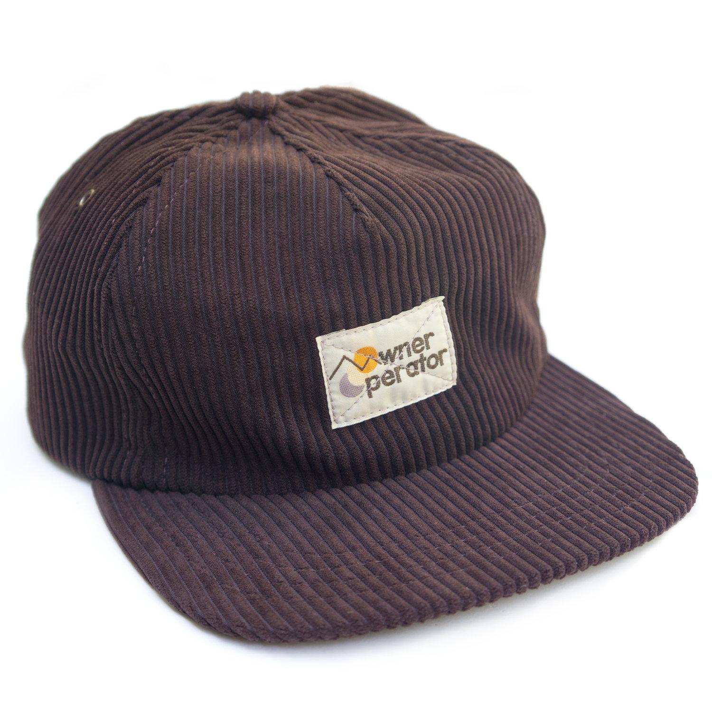 HATS — Owner Operator b9626b2d5e4