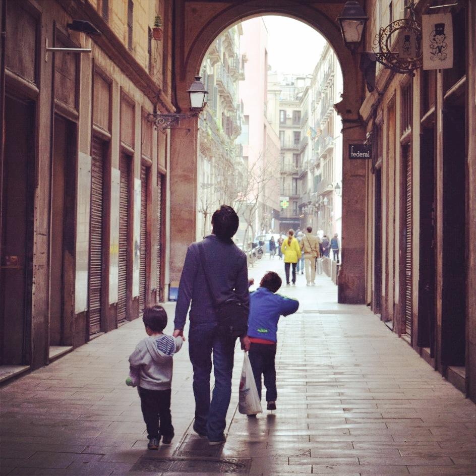 ExploringBarcelona