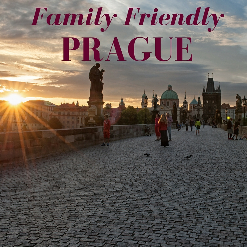 Image courtesy of Prague City Tourism