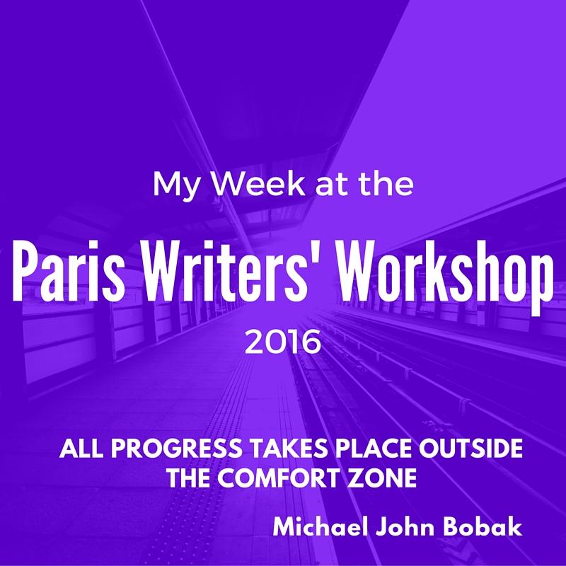 ParisWritersWorkshop