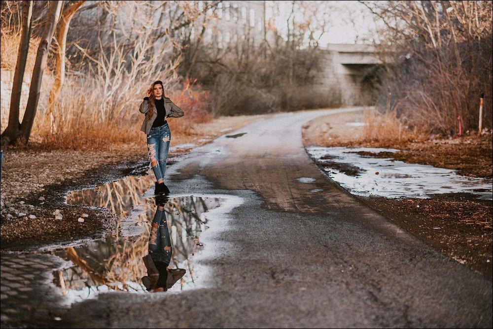 portrait-reflection