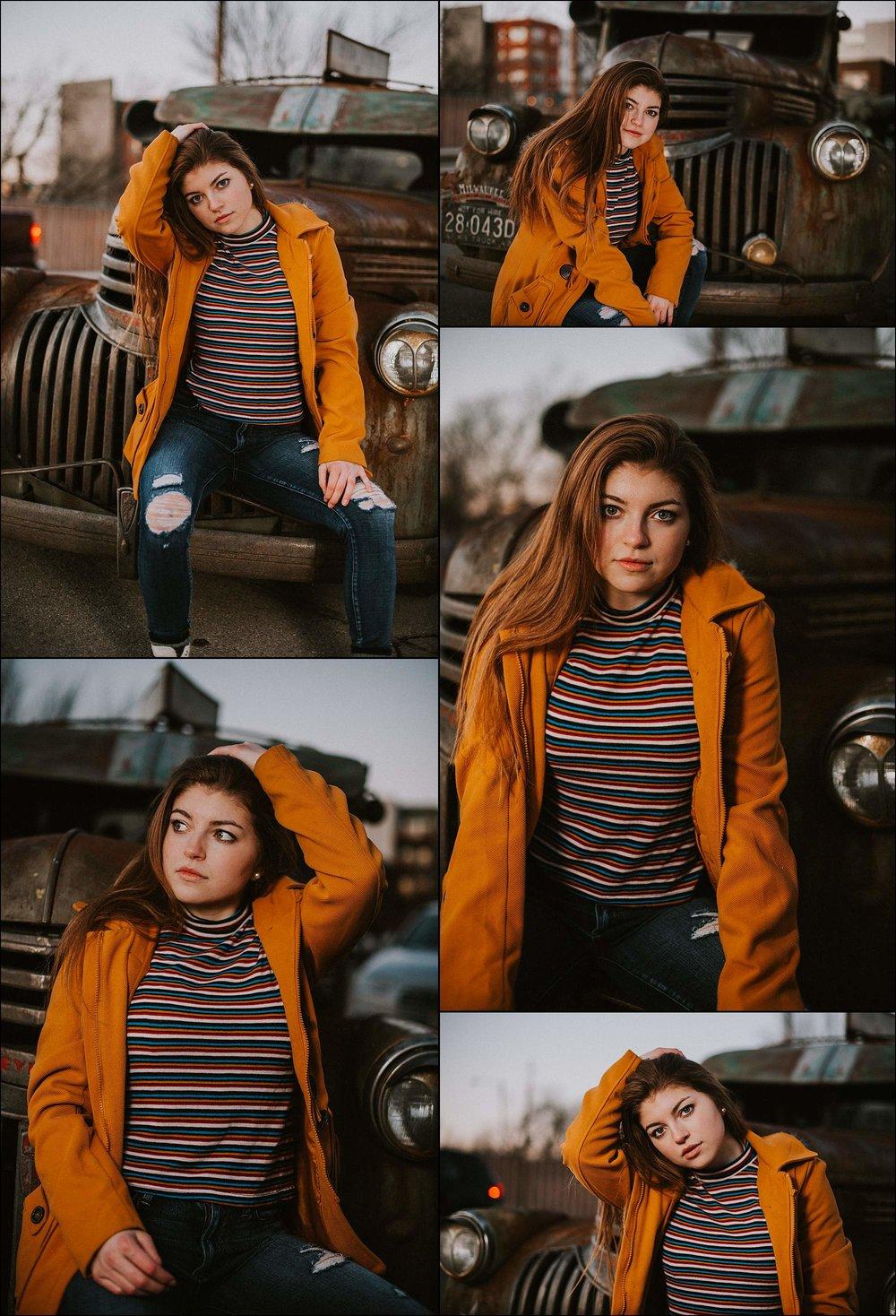 model-portrait-orange-coat