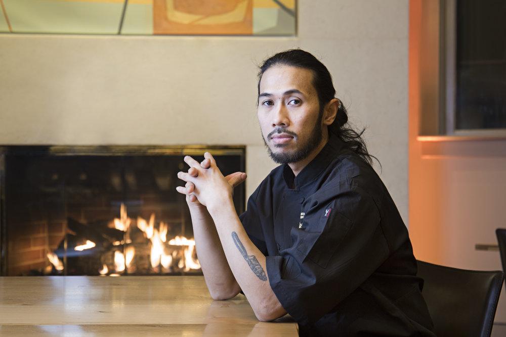 Executive Chef Jeffrey Salazar at Parsnip 1.jpg