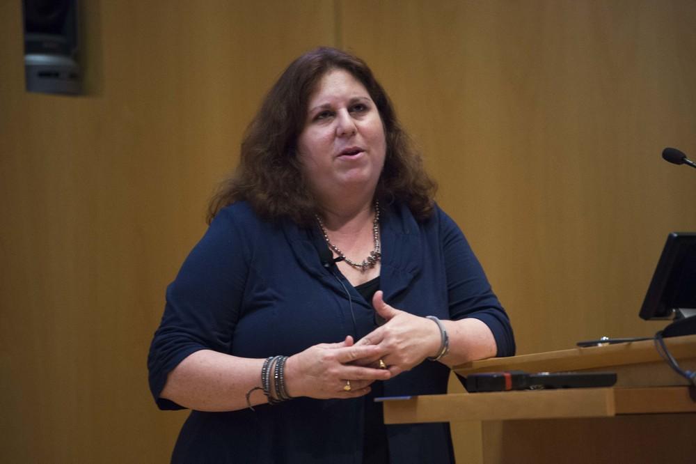 Sarah A. Tishkoff, PhD