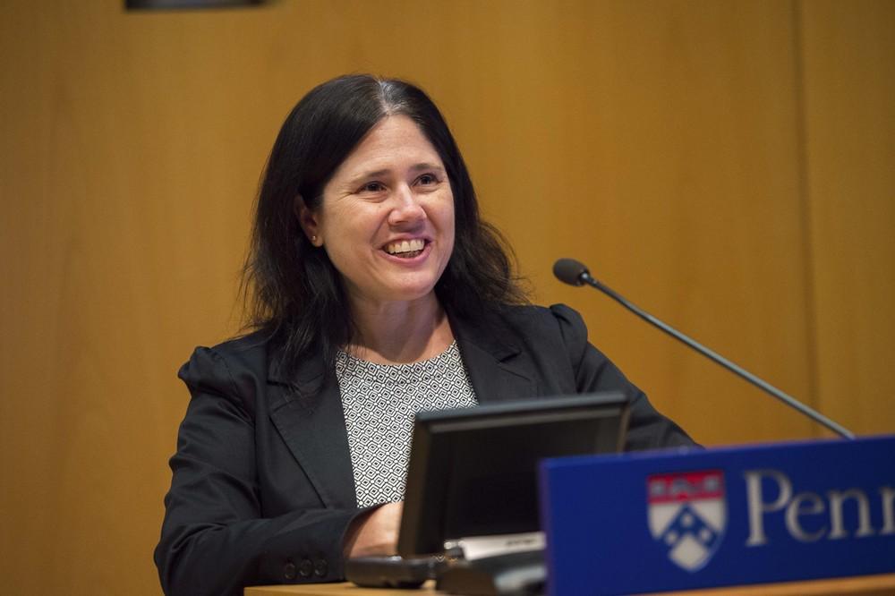 Beth Winkelstein, PhD