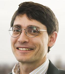 Ben Doranz, GR'98, WG'01 President and CEO, Integral Molecular