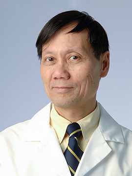 Lawrence S. Chan, MD, MHA