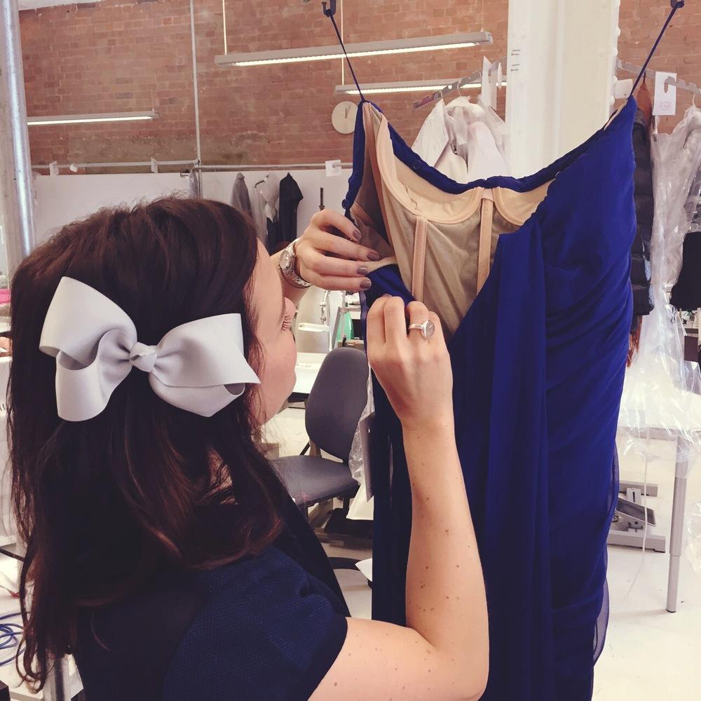Bridesmaid Dress Alterations.JPG