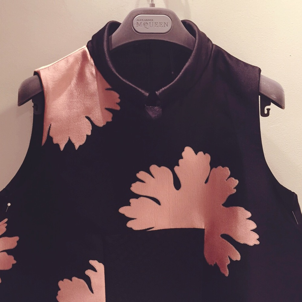 McQueen Dresses