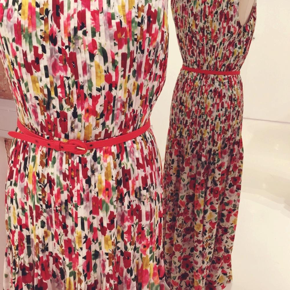 Summer Floral Dresses