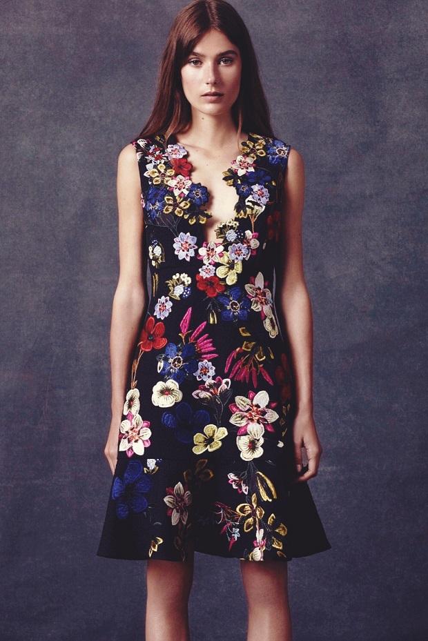 Erdem Fashion Designs