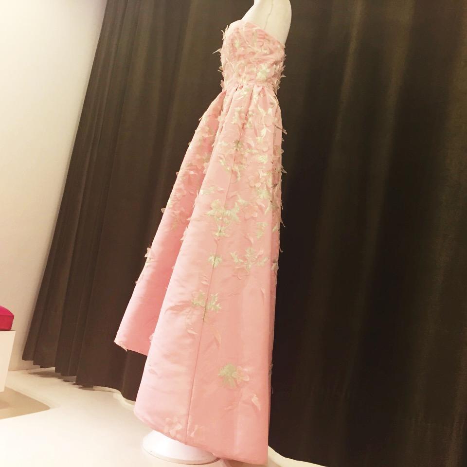 Corset Style Dresses