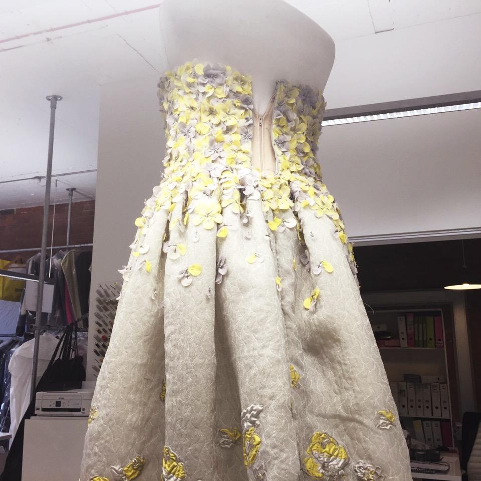 Corset Dresses UK