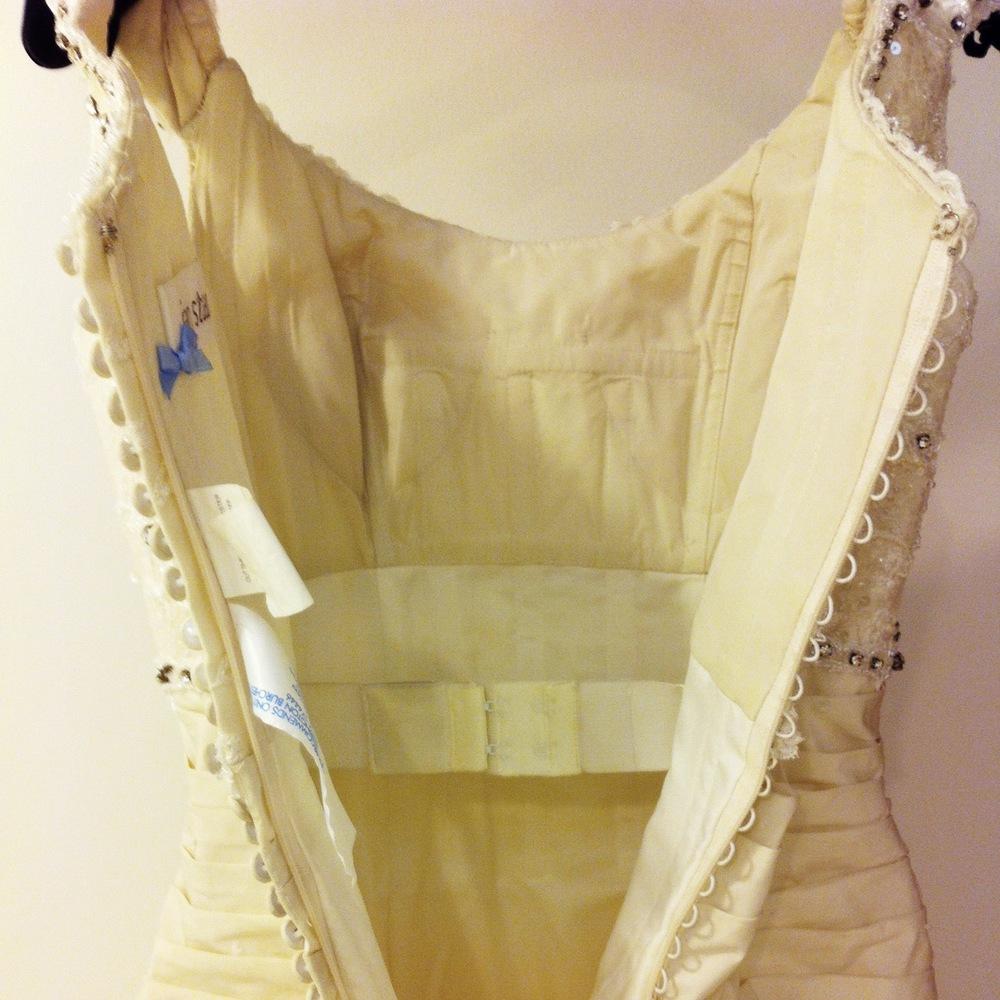 Ian Stuart Dress