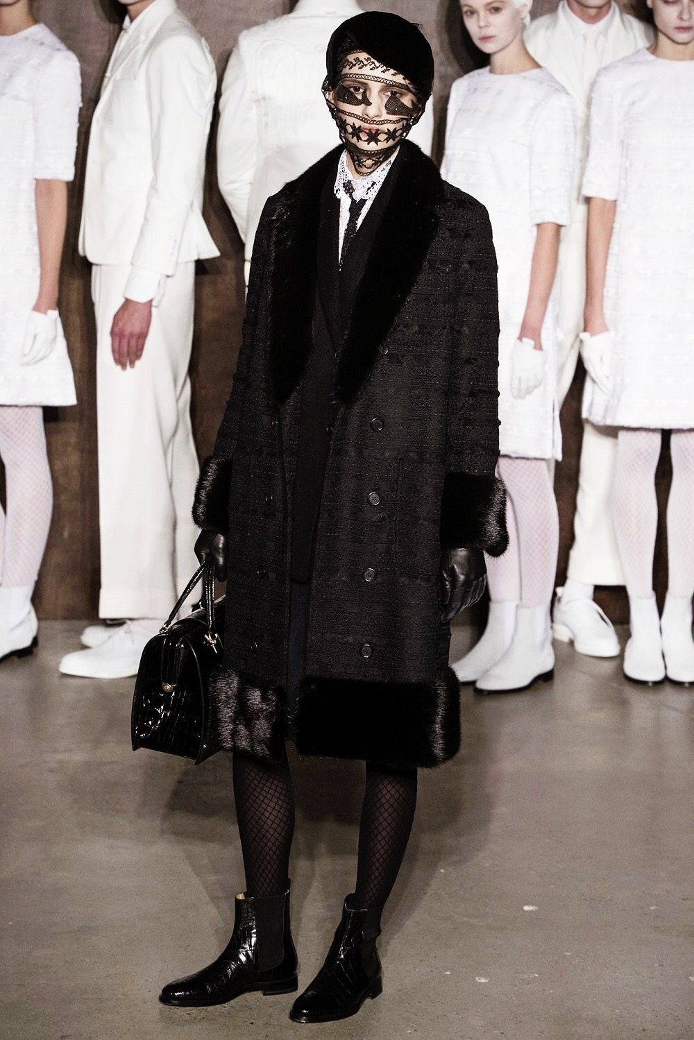 Thom Browne AW15