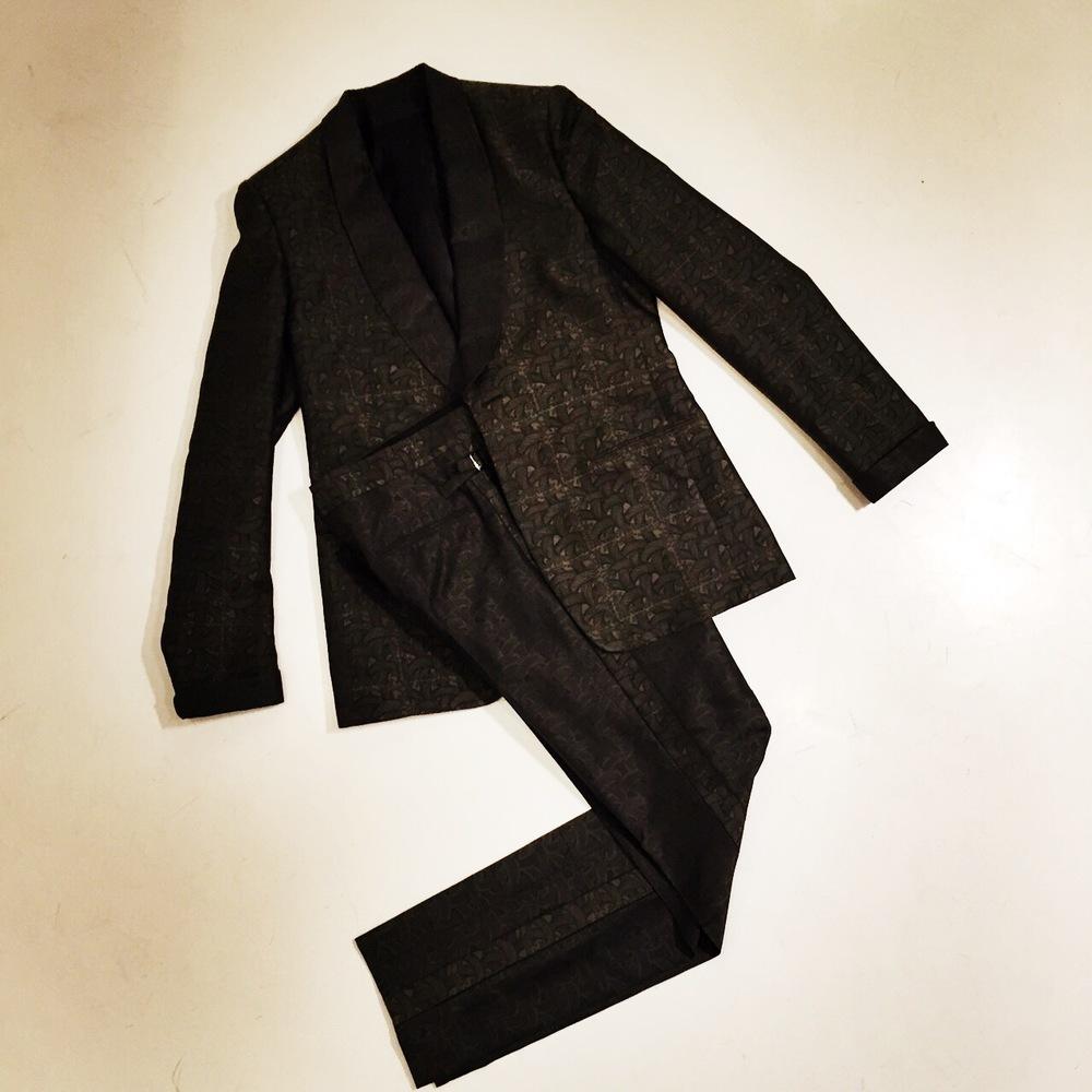 Louis Vuitton Tuxedo