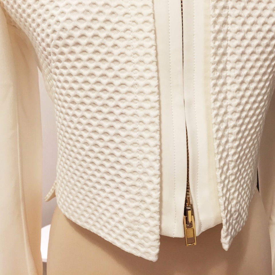Jacket Alterations