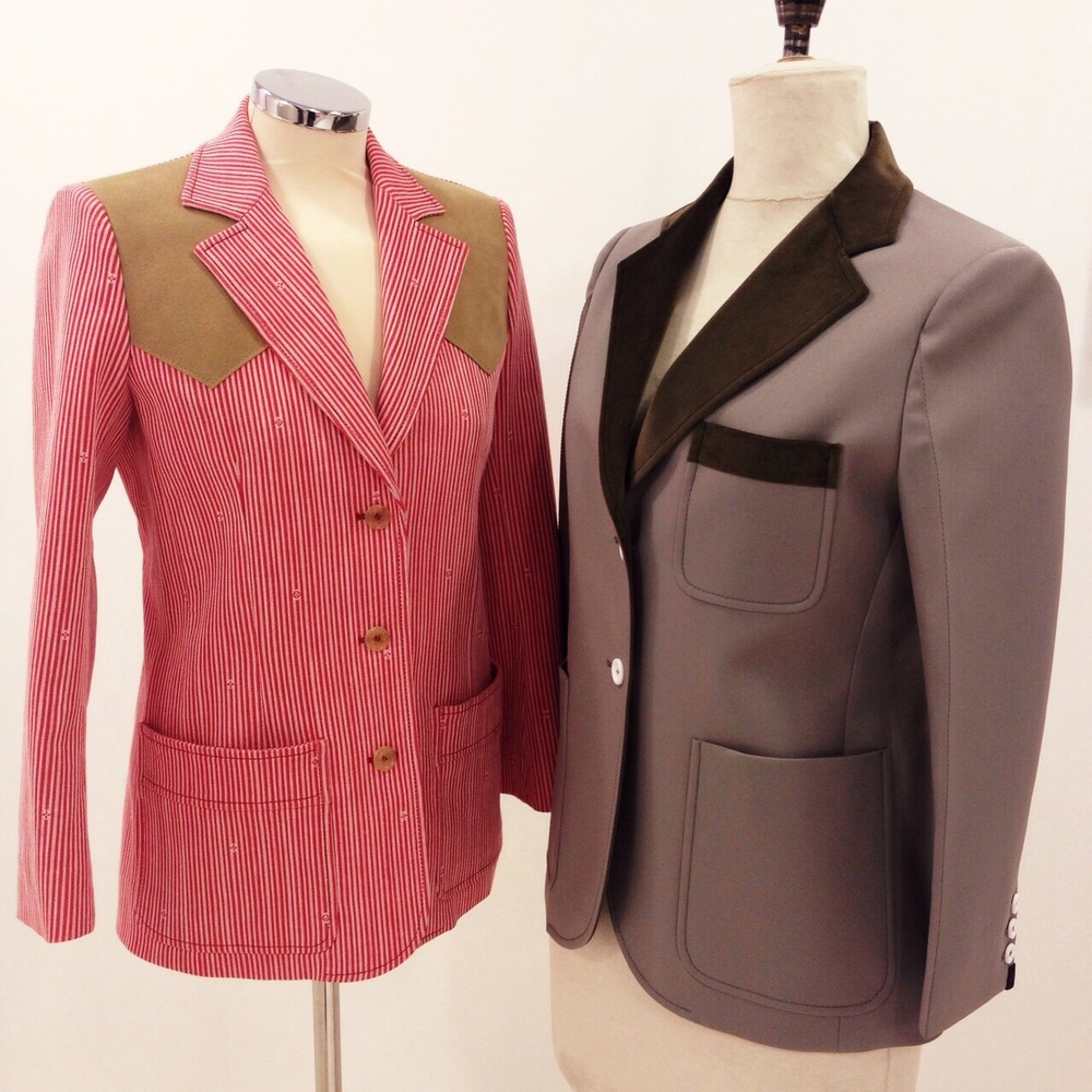 Jacket Alterations Cost