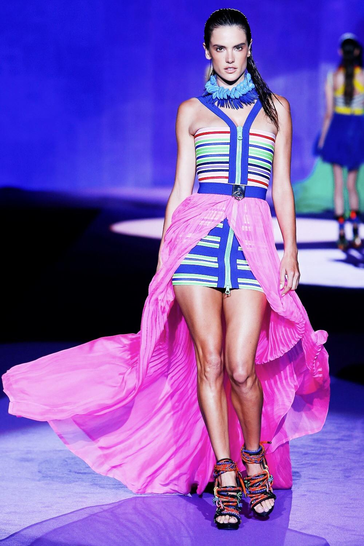 SS16 Fashion