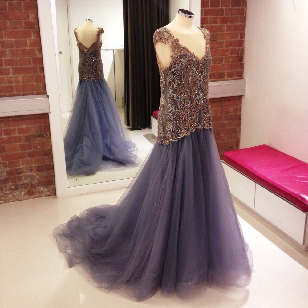 Stunning Evening Dresses