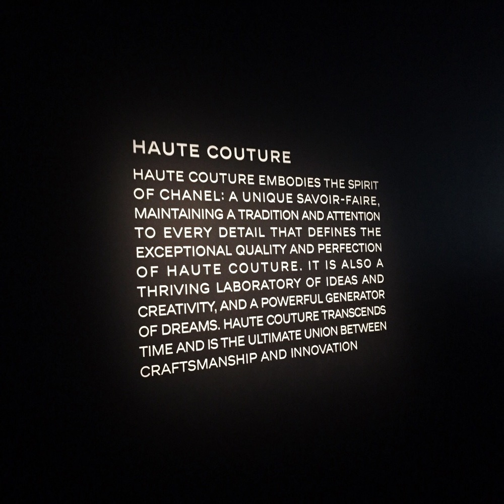Designer Chanel