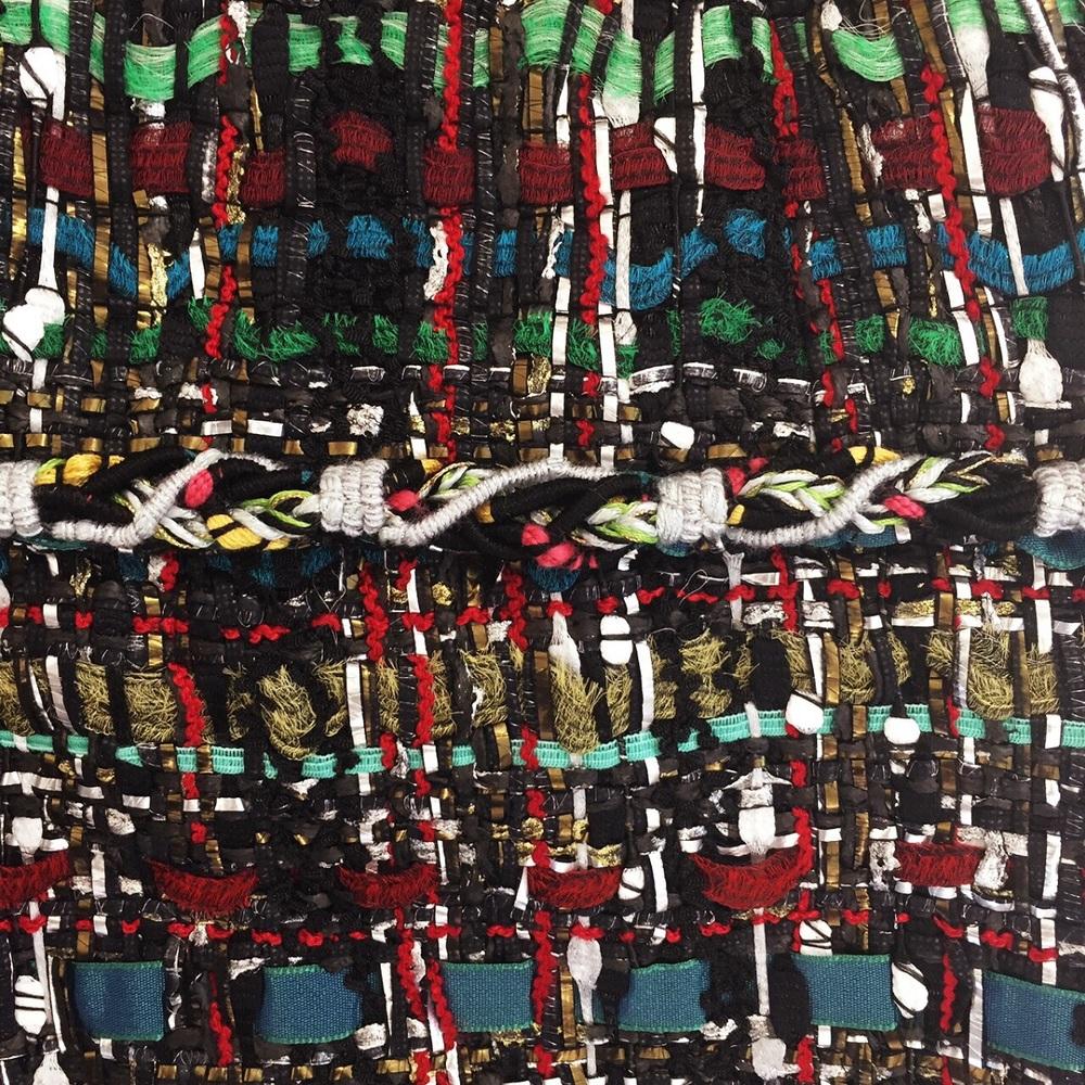 Chanel Fabric