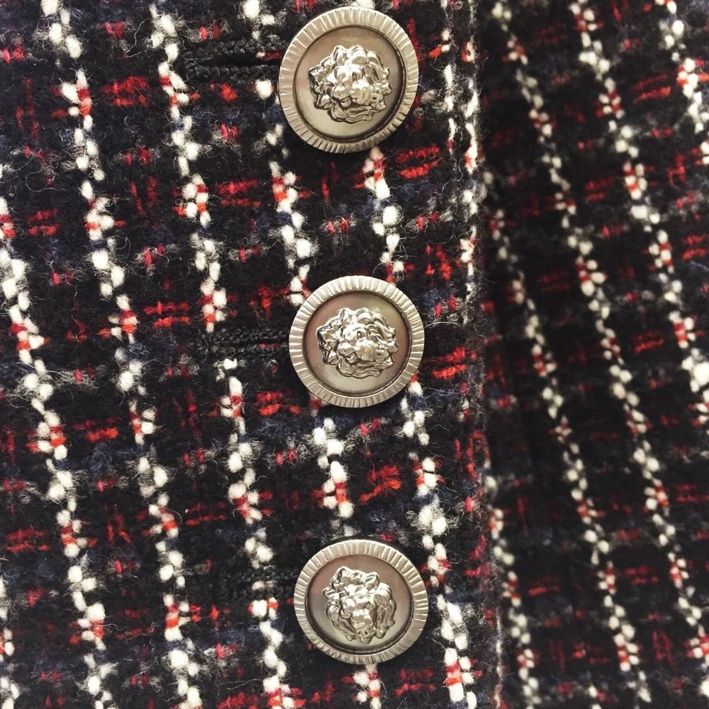 Vintage Chanel Suit