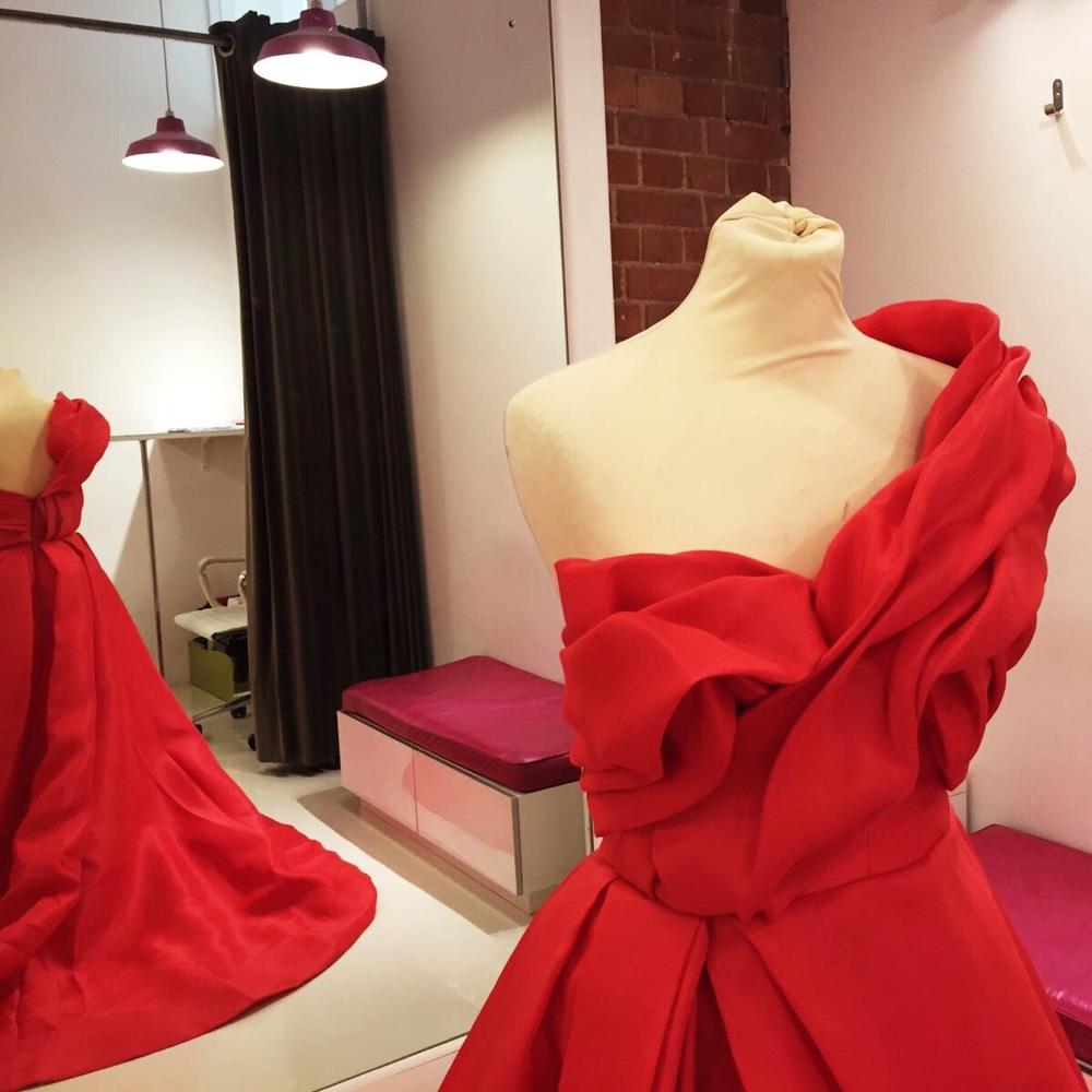 Dress Alteration