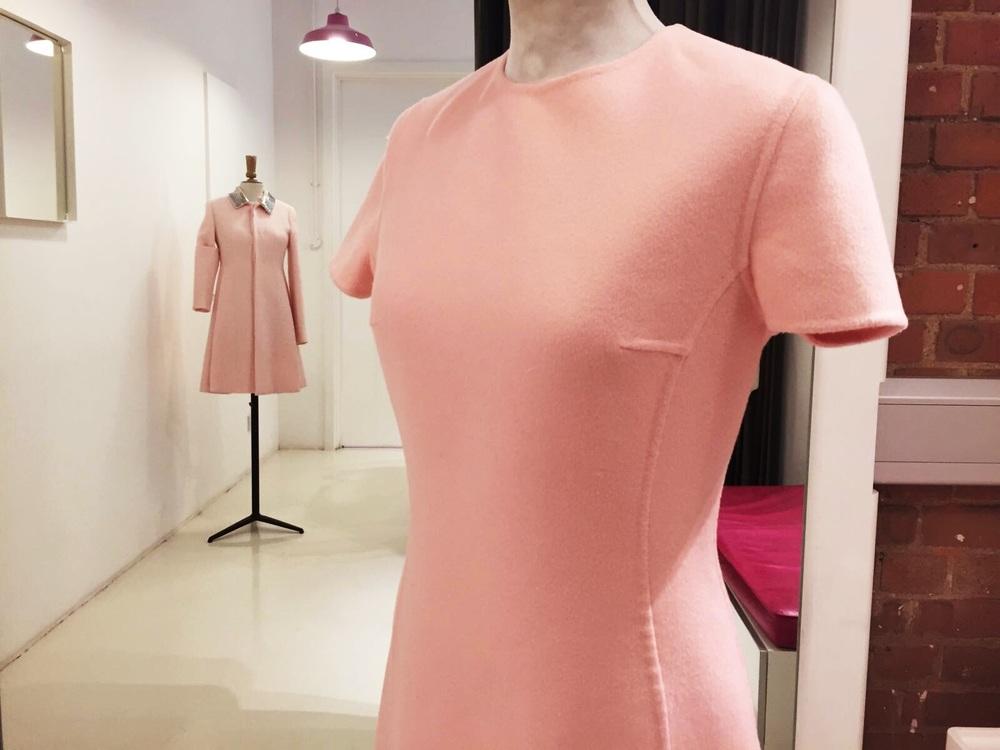 Miss Dior Pink