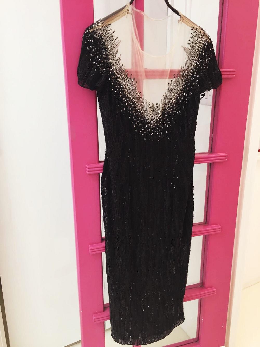 Dress Alterations London