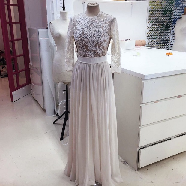 Wedding Alteration: Cruise Collections And Resort Wear 2016-17