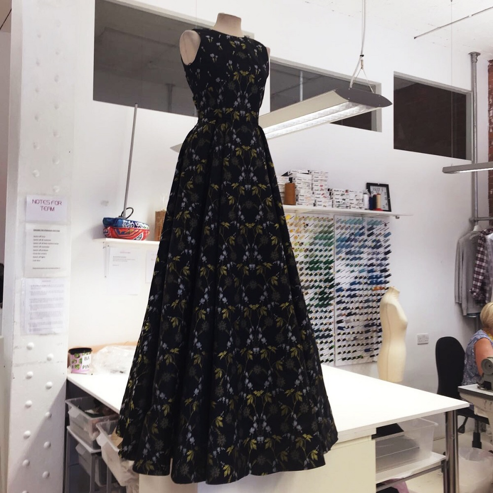 Alexander McQueen Gowns