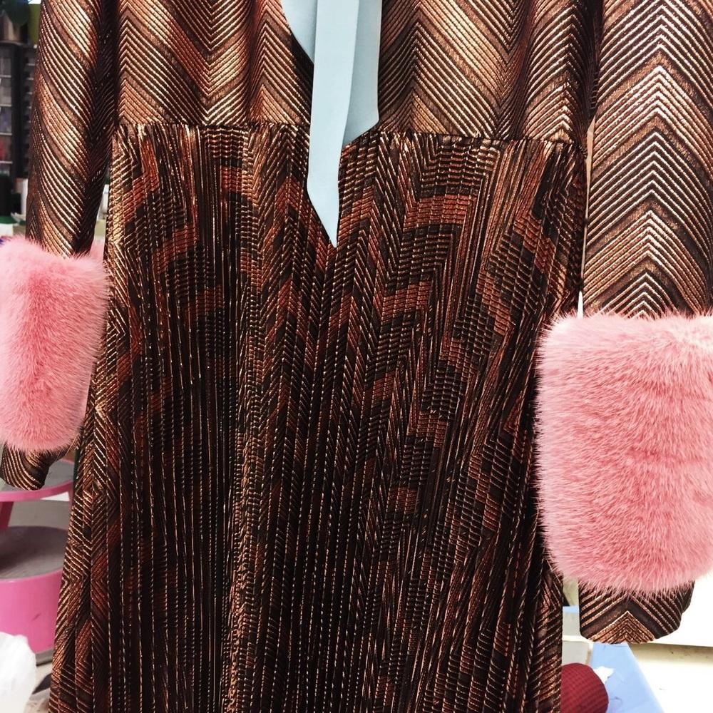 Fur Repair