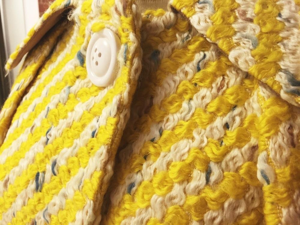 Boucle Coats