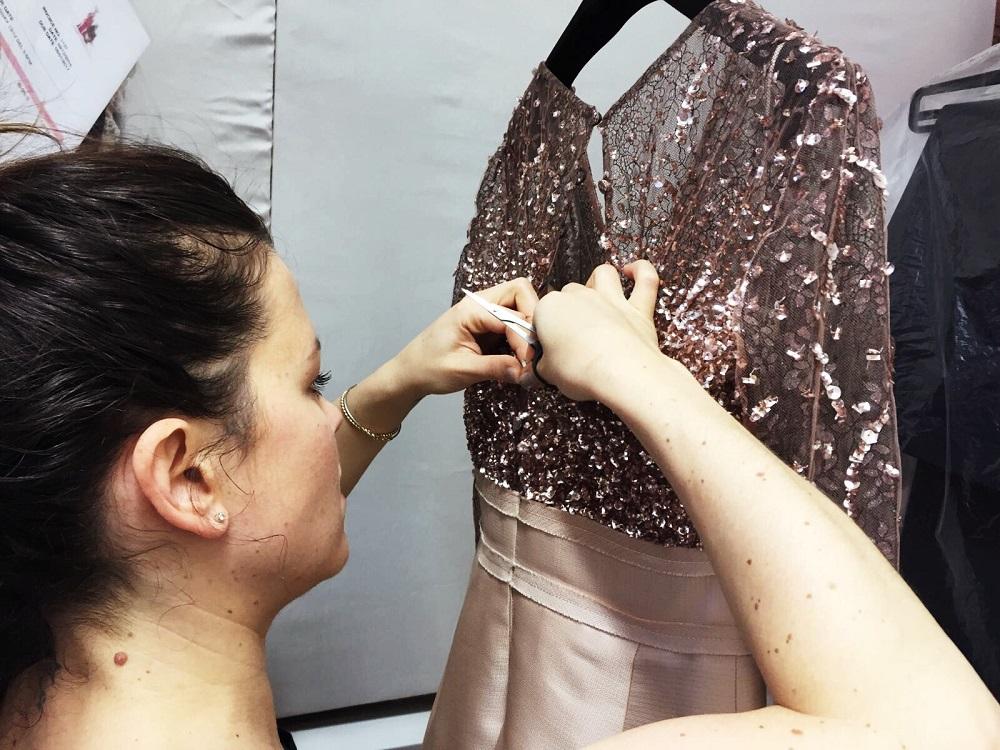 Dress Tailor