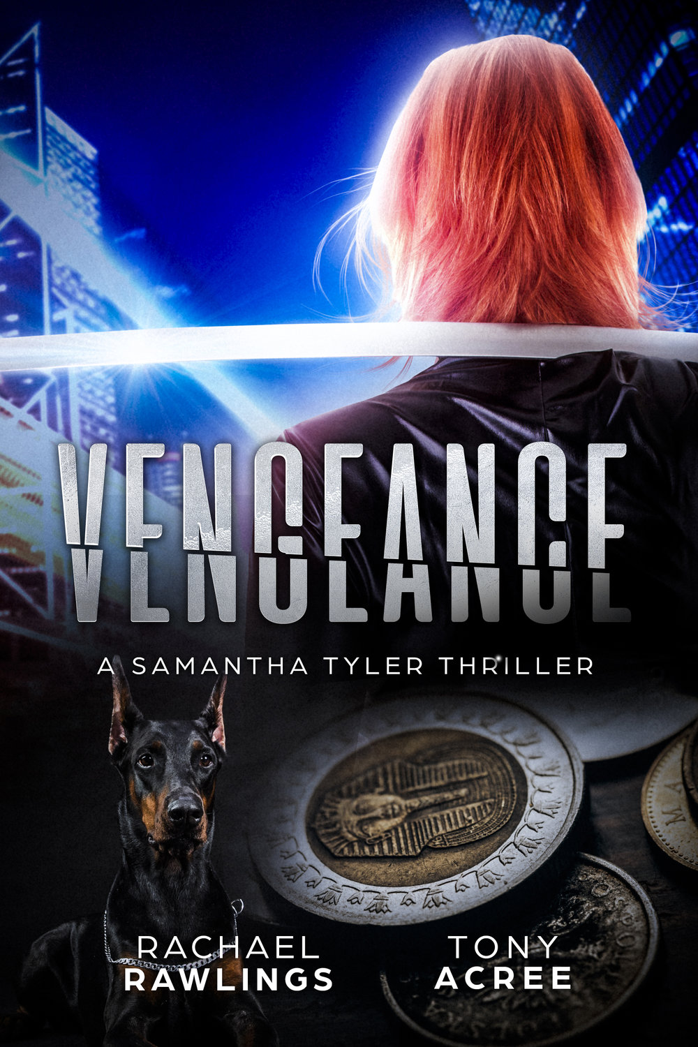 Copy of Vengeance