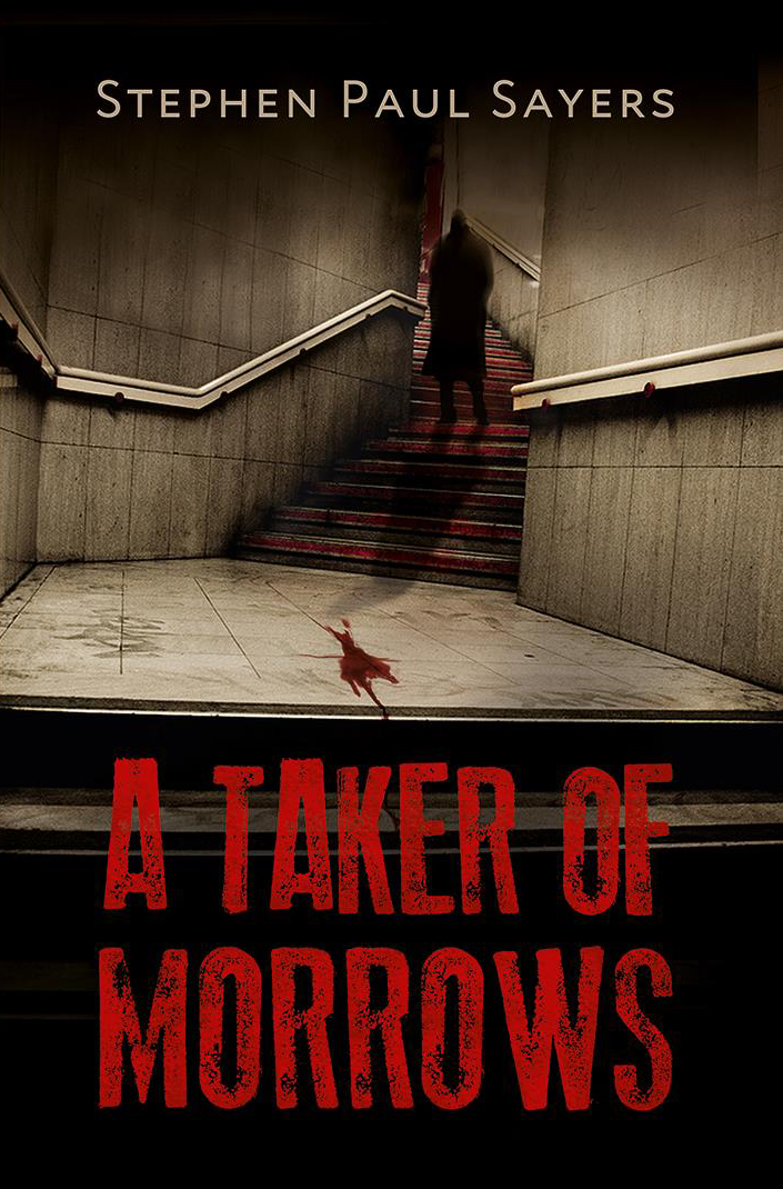 Copy of A Taker of Morrows