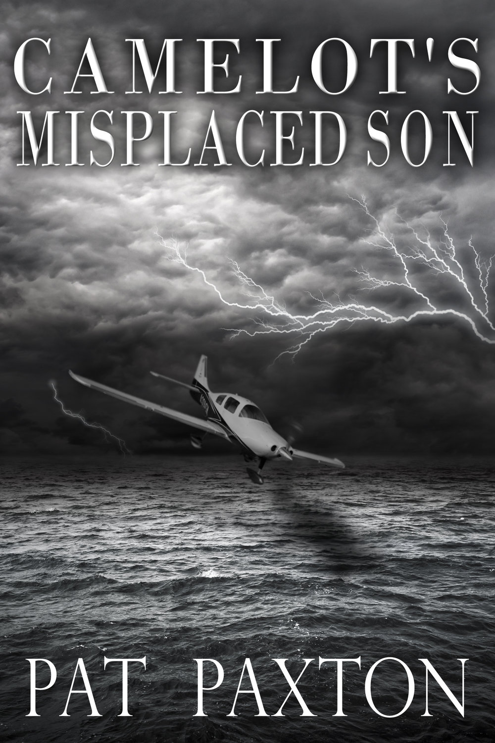 Copy of Camelot's Misplaced Son