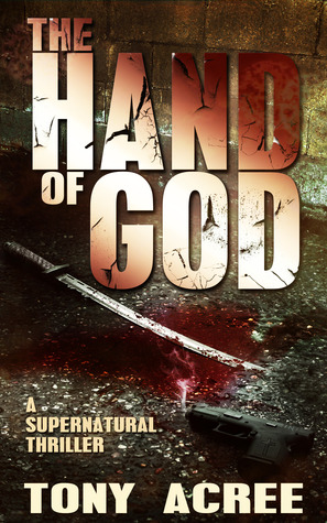 Copy of The Hand of God