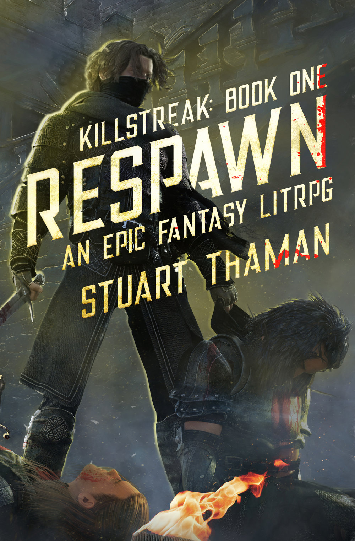 Copy of Killstreak: Respawn