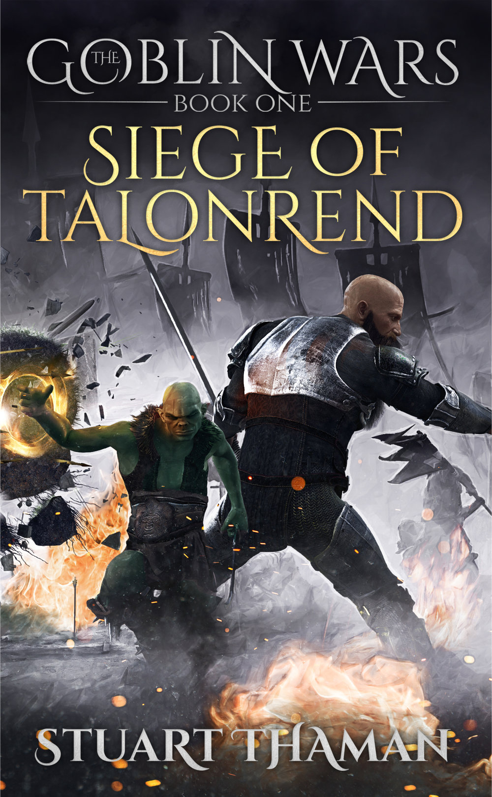 Siege of Talonrend