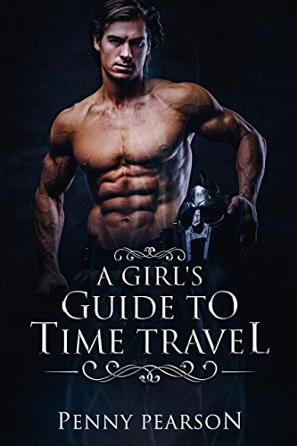 Copy of A Girl's Guide to Time Travel