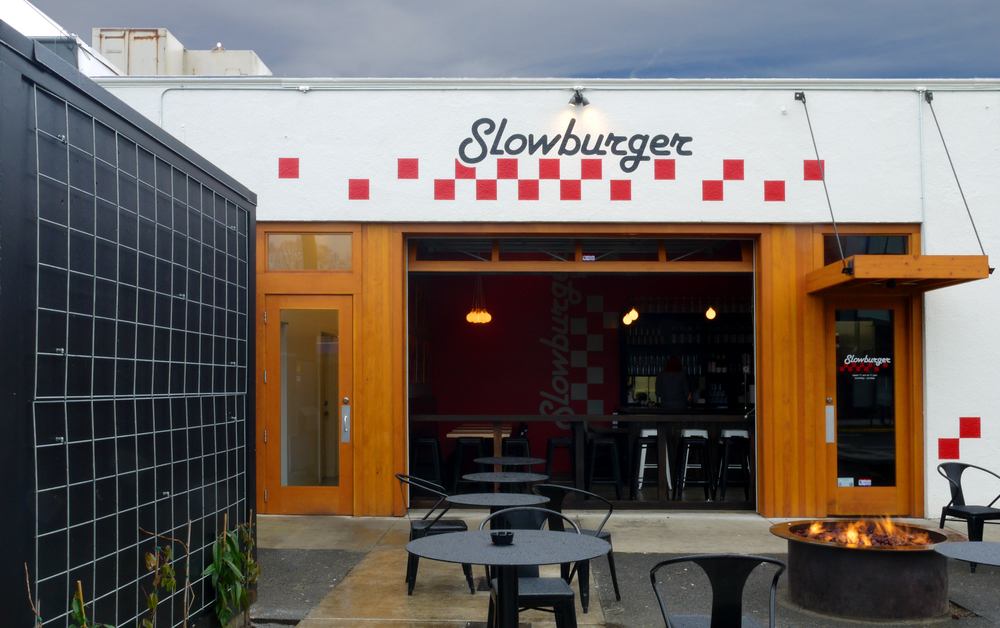 Slowburger